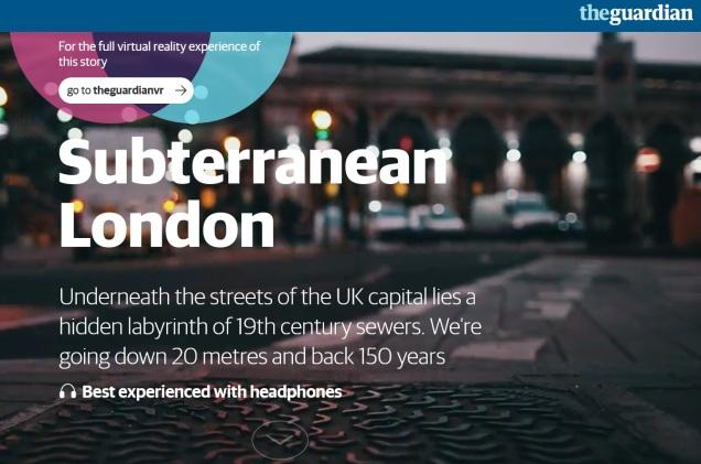 subterranean-london